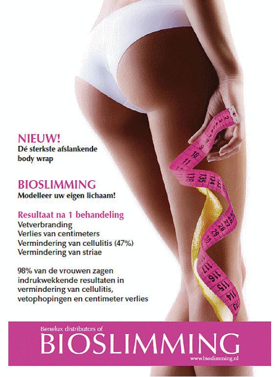 Bioslimming / Afslanken